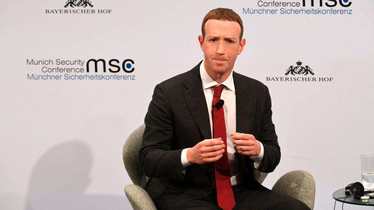 Facebook Ad Boycott Will Go on After Zuckerberg, Sandberg Blow Off Civil Rights Groups Demands