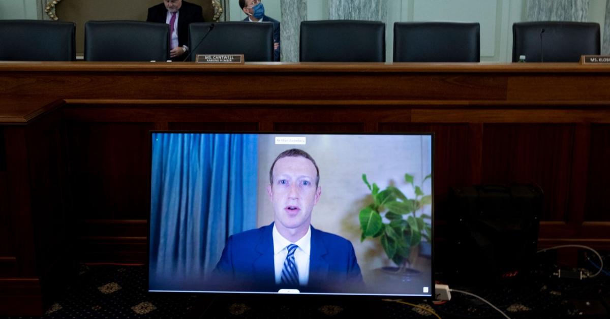 Its Hard to Escape Facebooks Vortex of Polarization