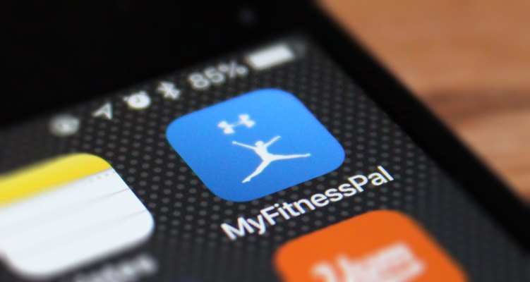 Daily Crunch: Under Armour is selling MyFitnessPal