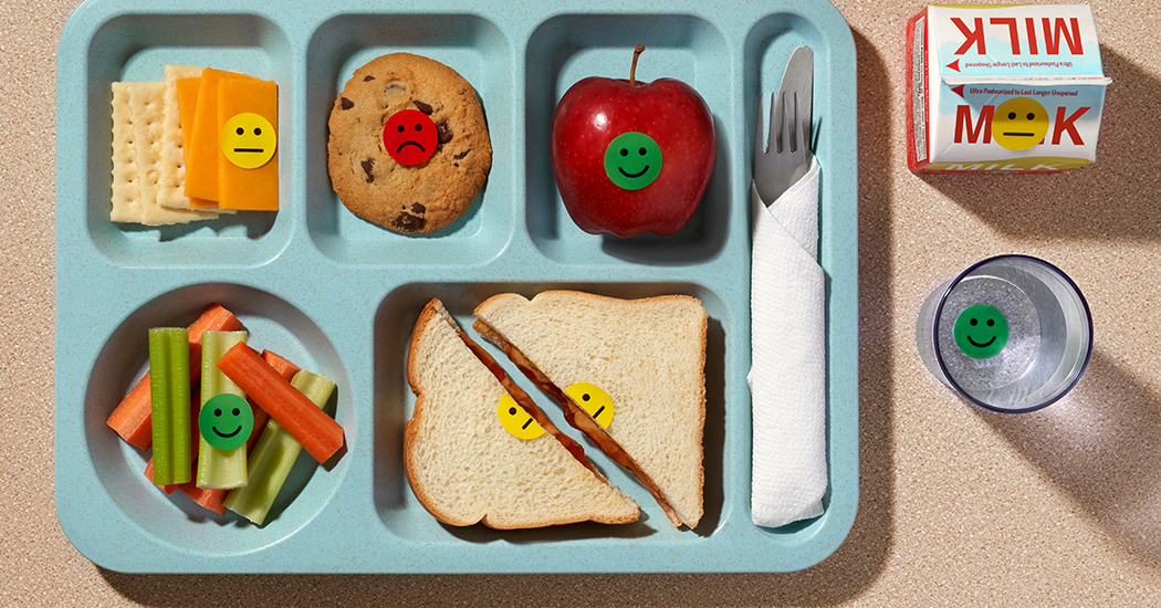 Are Schools Teaching Kids to Diet?