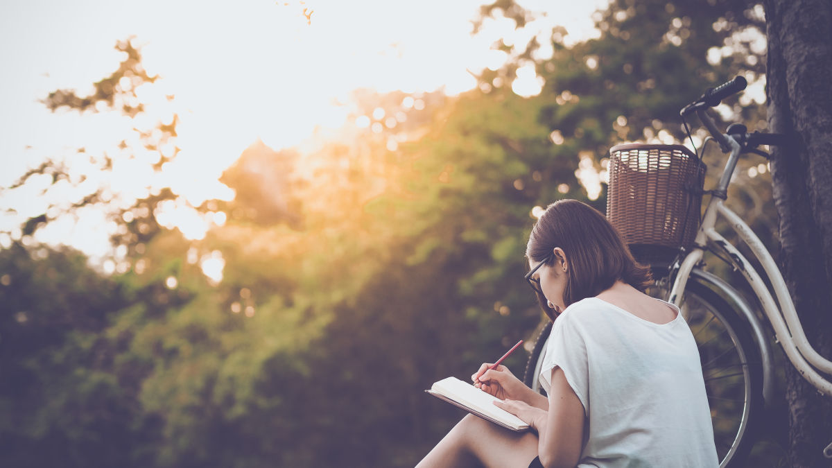 Journaling Is Much More Than Keeping a Diary