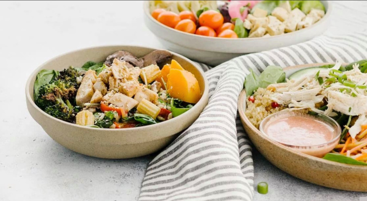 Plant-centered prepared food delivery startup Thistle raises $10.3 million