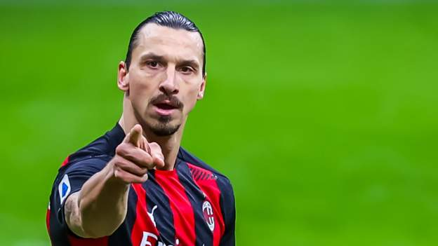 Fruit, vegetables and taekwondo – why Ibrahimovic, 39, gets better with age