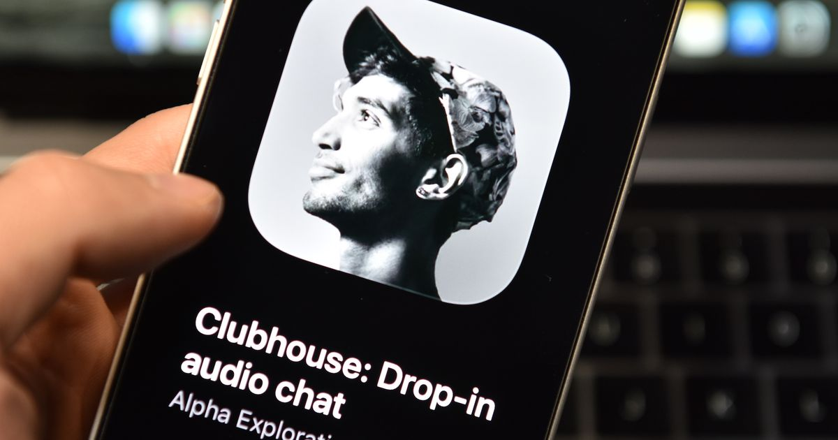 Does anyone actually like Clubhouse?