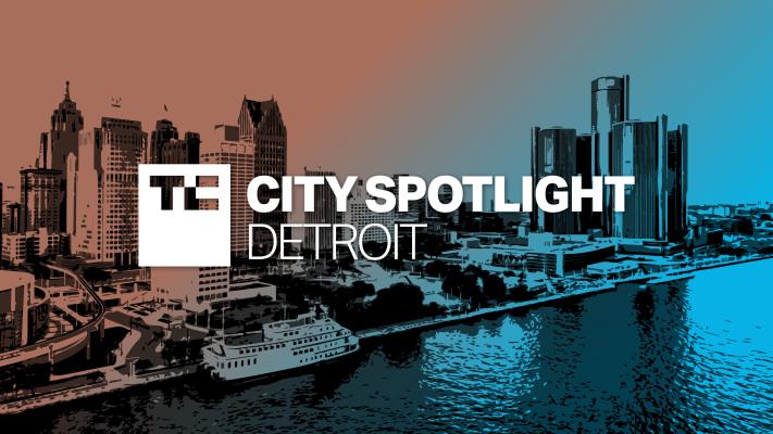 Diet ID wins TechCrunch's Detroit City Spotlight pitch-off — Watch the event here