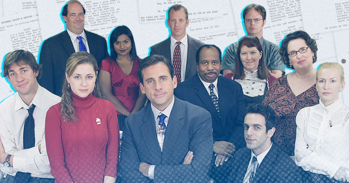 All 185 episodes of The Office, ranked