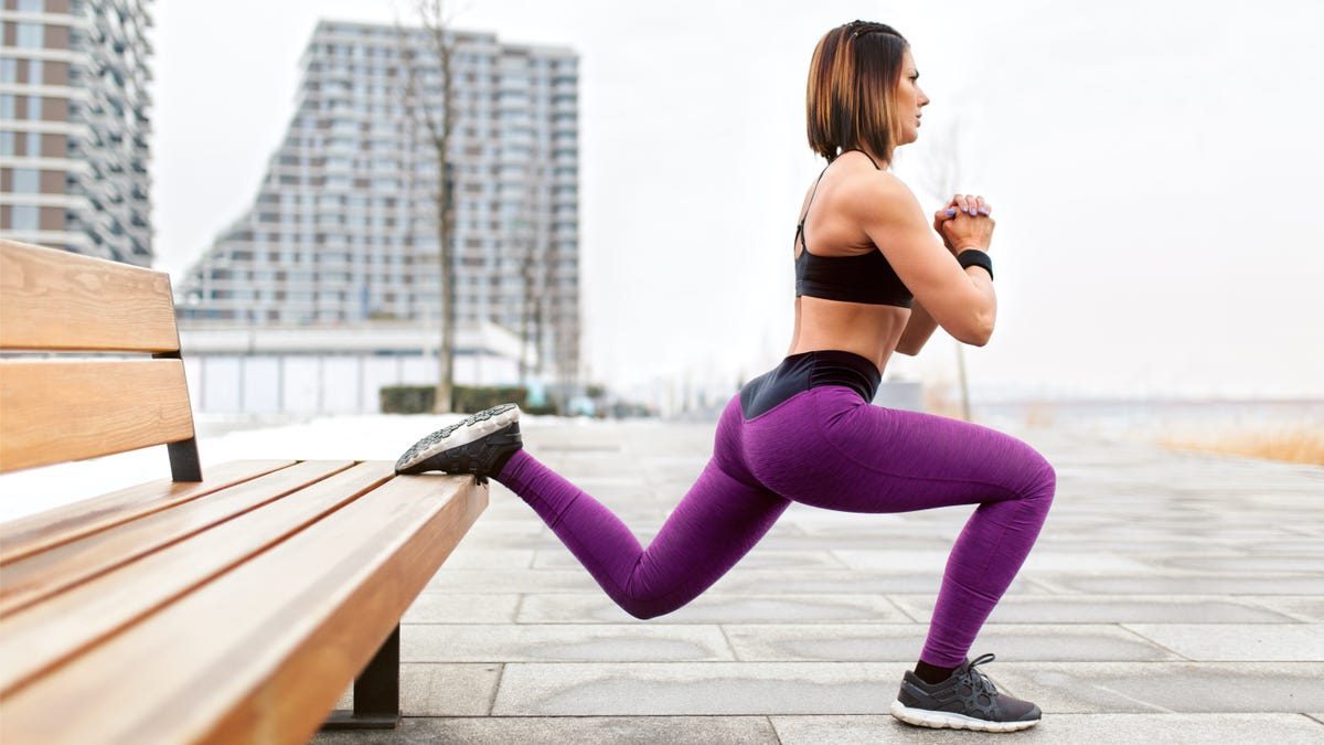 Reddits Beloved No-Weights Workout Is Famous for a Reason