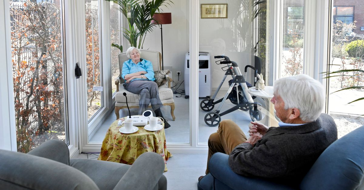 Number of people with dementia set to jump 40% to 78 mln by 2030 -WHO – Reuters