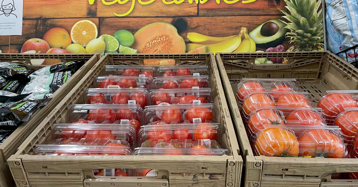 Analysis: Higher U.S. food benefits give legs to dollar stores fresh food push – Reuters
