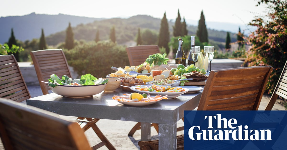 The Mediterranean diet: why it could lead to a more satisfying sex life