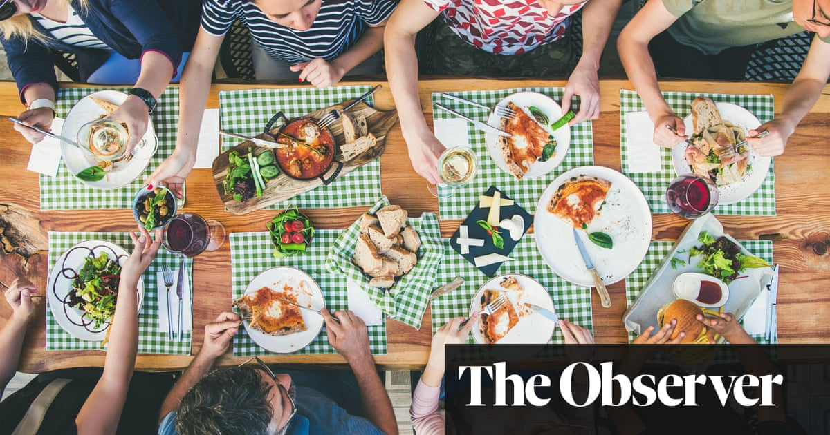 Food myths busted: dairy, salt and steak may be good for you after all
