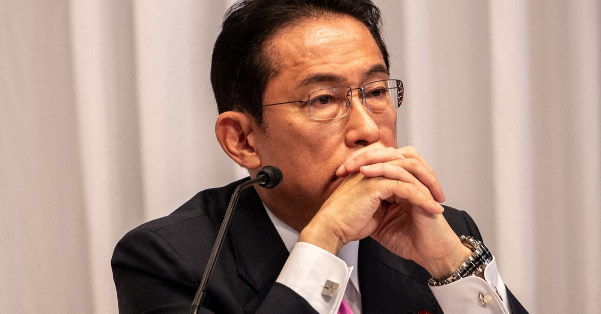 Japans new premier Kishida to sustain big fiscal, monetary support – for now – Reuters
