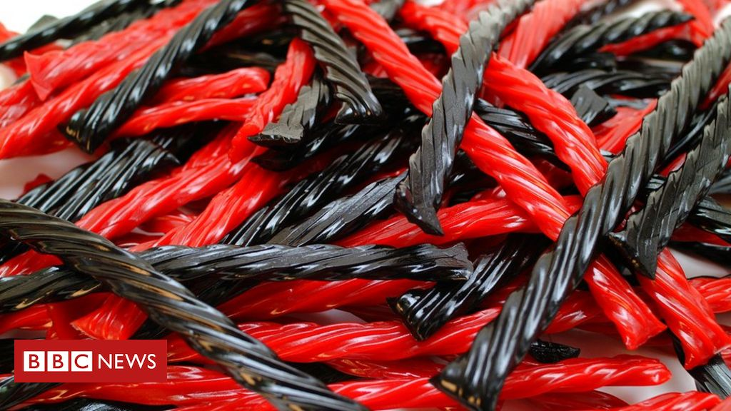 Man dies from eating more than a bag of liquorice a day