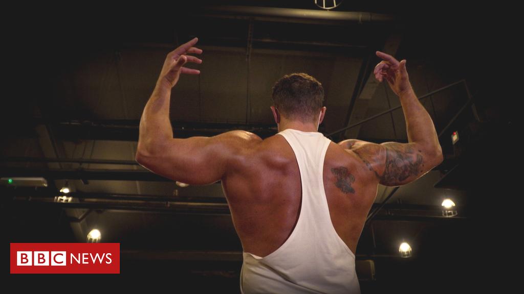 Body dysmorphia: Bigorexia leading to depression in gym-goers