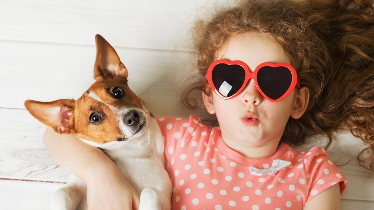 How to Manage Your Childs Pet Allergy