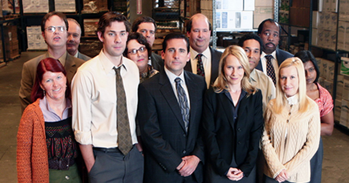 4 hilarious deleted scenes from the Weight Loss episode of The Office