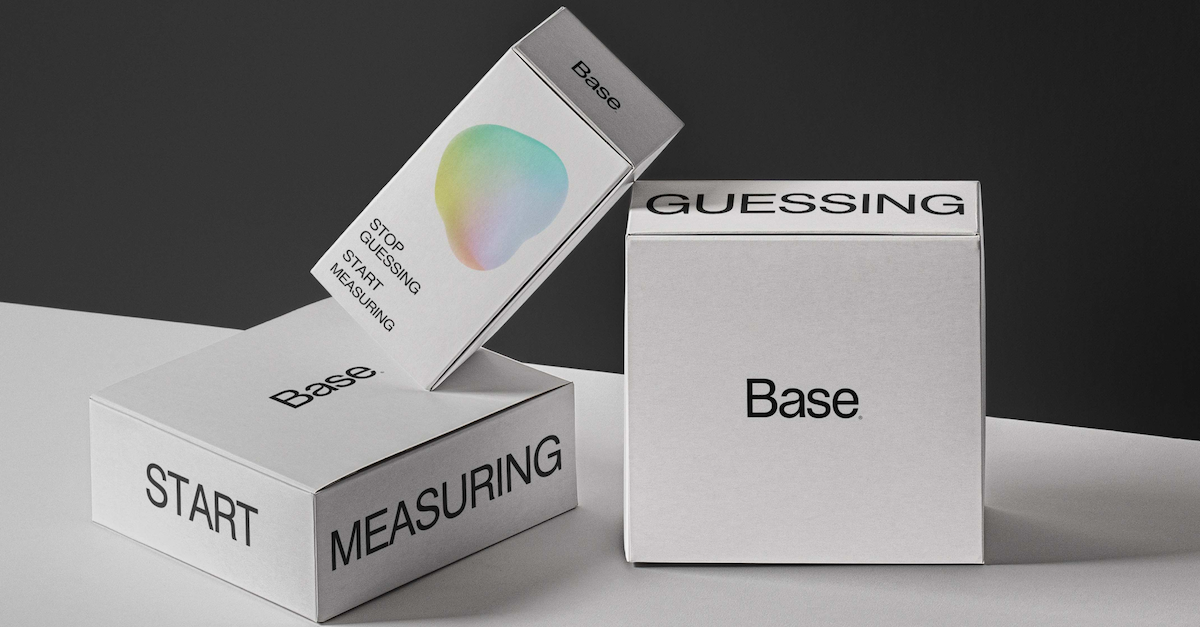 Base wants to help you end your frustrating health problems