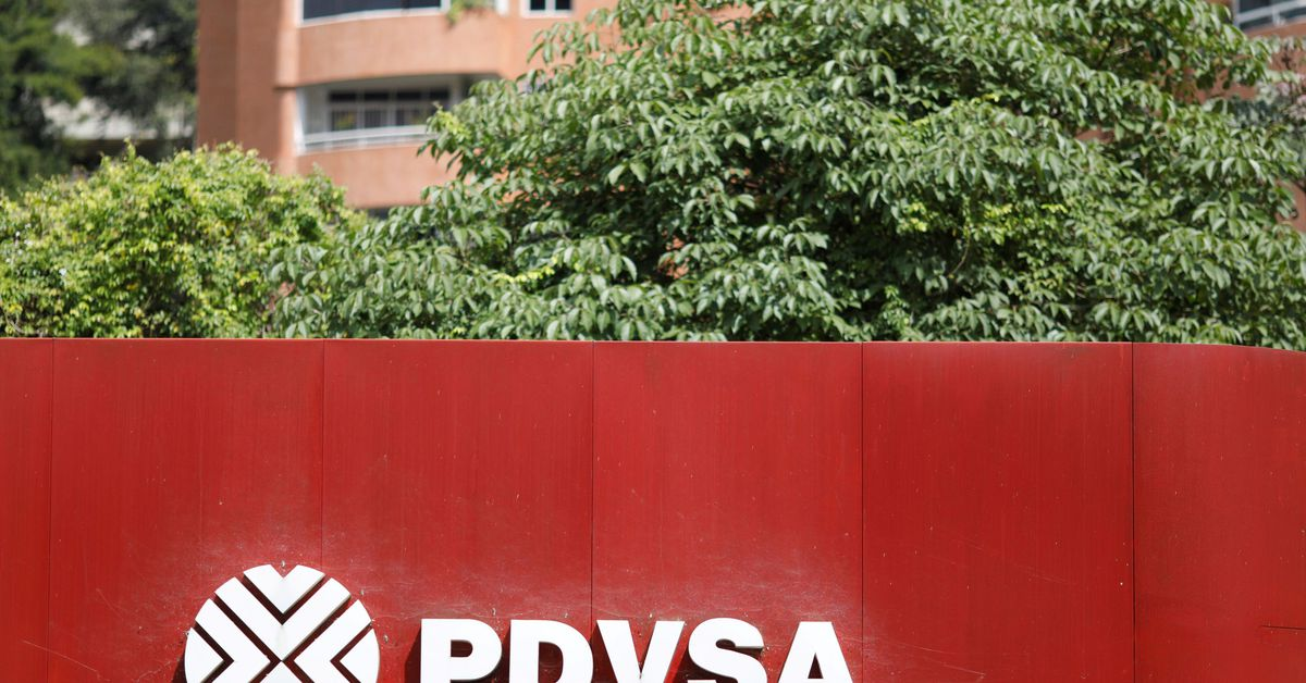 Venezuela resorts to upgraded oil, blends for feeding refineries -document, sources – Reuters