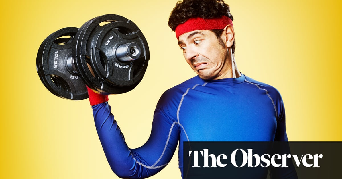Just don't do it: 10 exercise myths