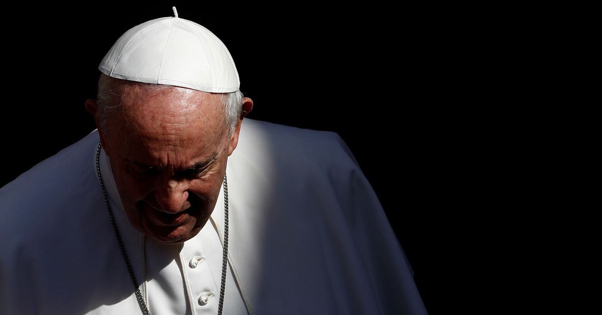 Explainer: Why did Pope Francis need surgery? – Reuters