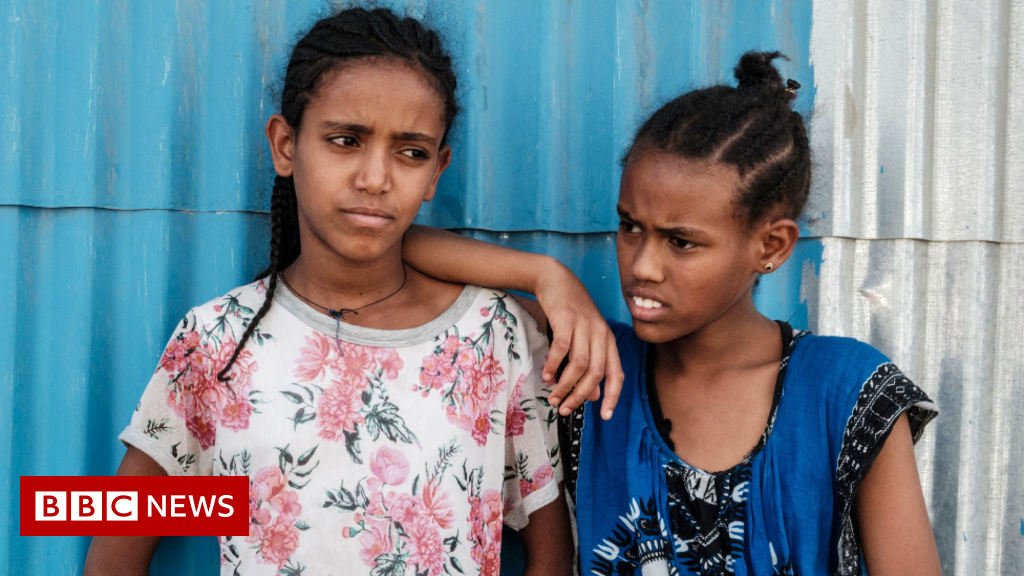 Viewpoint: Why Ethiopias Tigray region is starving, but no famine declared