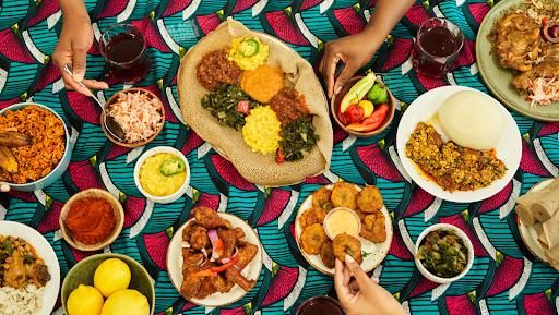 Building community and bridges through Black food culture